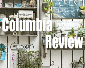 Columbia Review